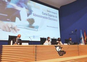 O novo marco galego de competencias dixitais fortalecerá a capacitación do persoal empregado público e sitúa a Galicia na vangarda da adaptación aos estándares europeos